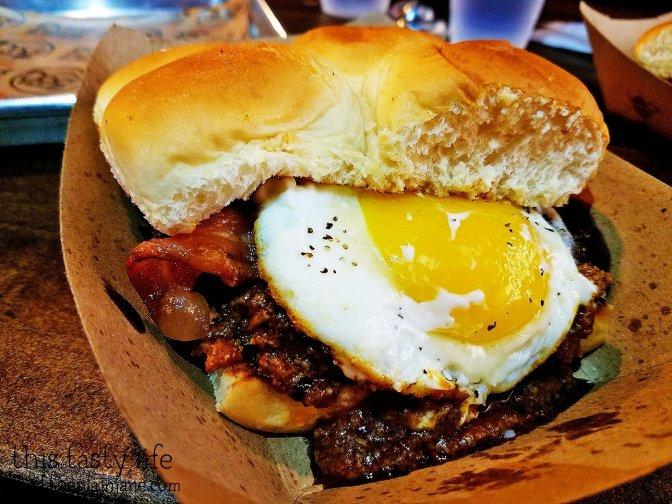 The Hangover | San Diego Burger Week