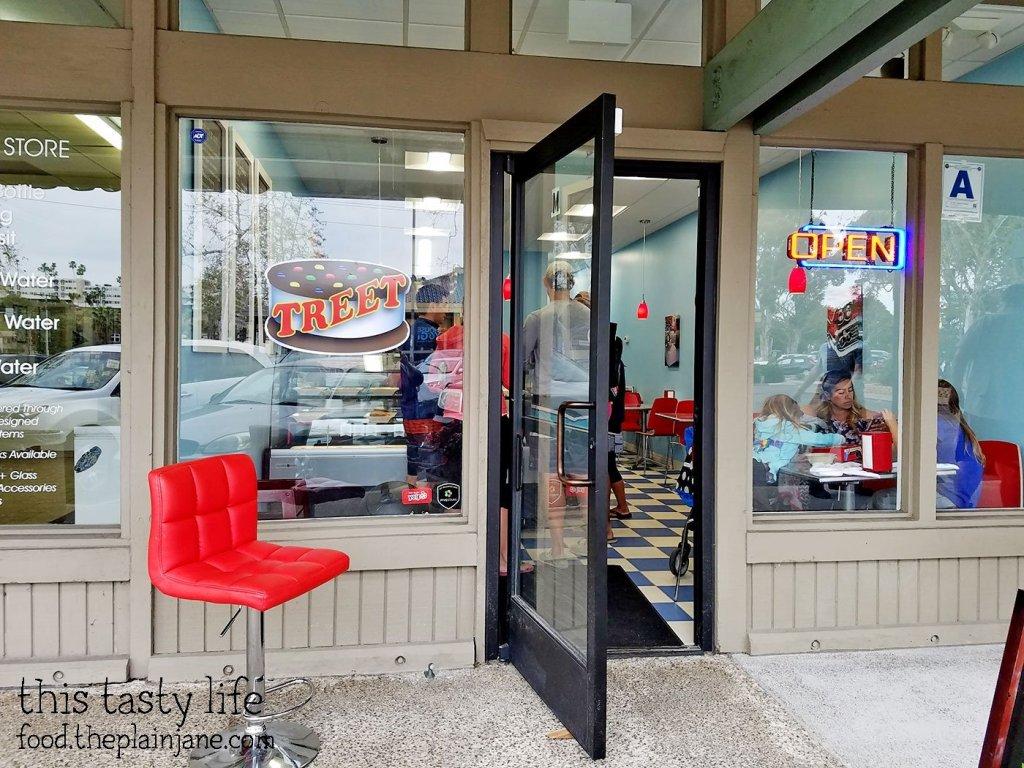 Treet Ice Cream Sandwiches | San Diego, CA | This Tasty Life
