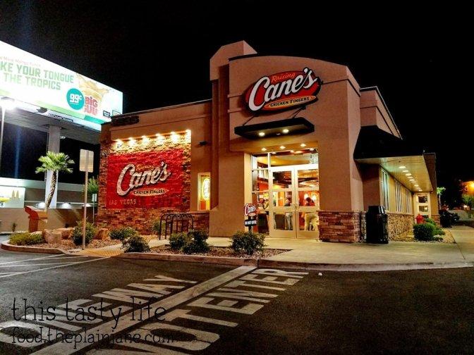 Raising Cane's Chicken Fingers in Las Vegas, NV