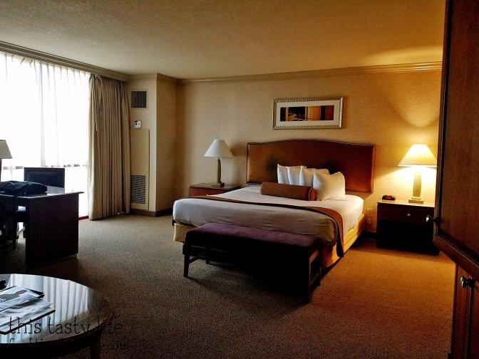 Rio Suites Hotel - Las Vegas
