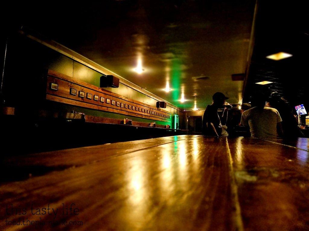 Interior at Balboa Bar & Grill - San Diego, CA