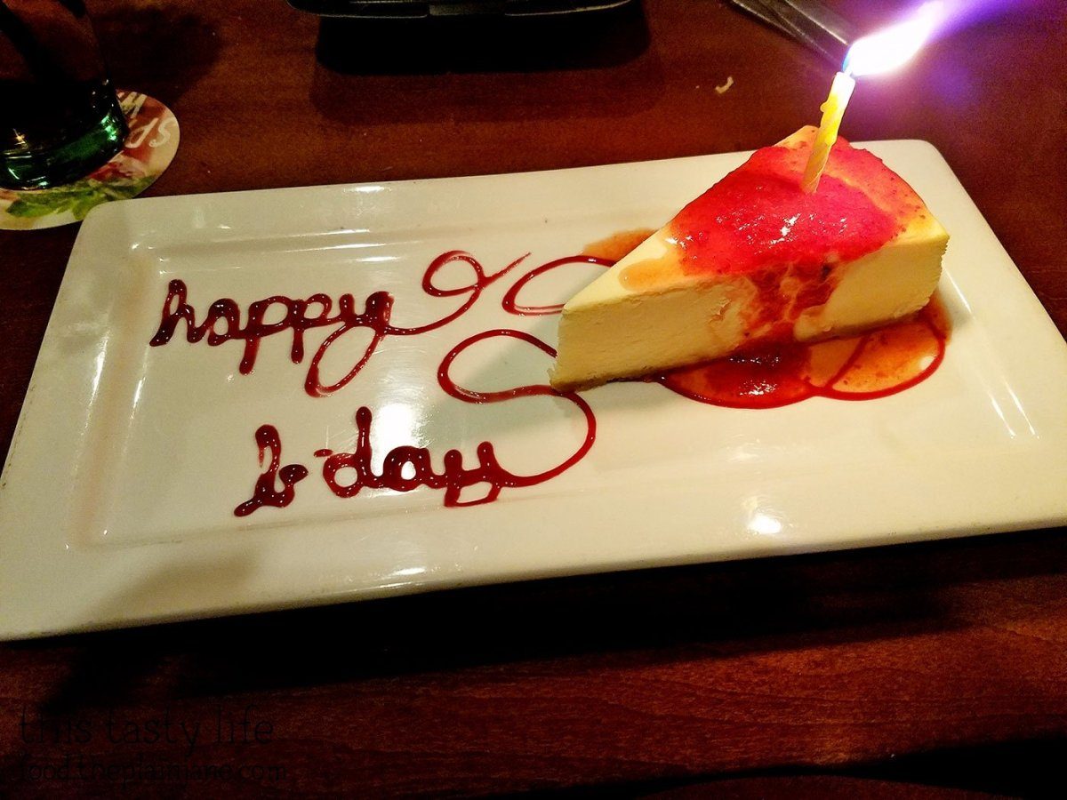 Where to eat for free birthday meals in San Diego