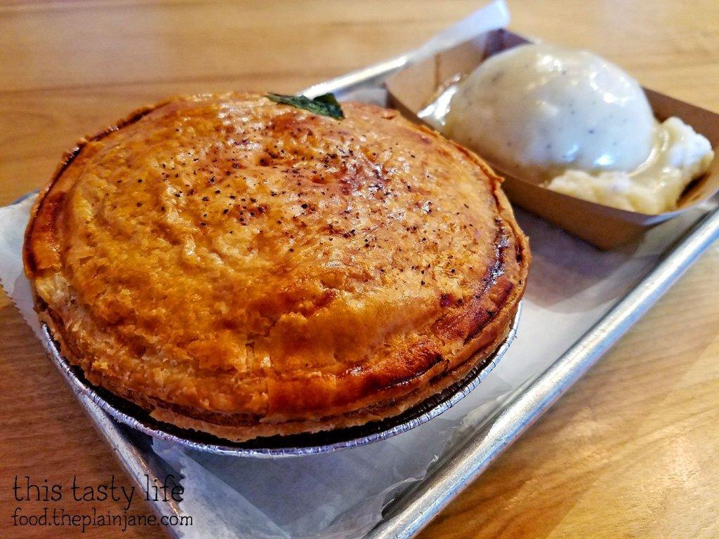 Chicken Pot Pie at Pop Pie Co - San Diego, CA