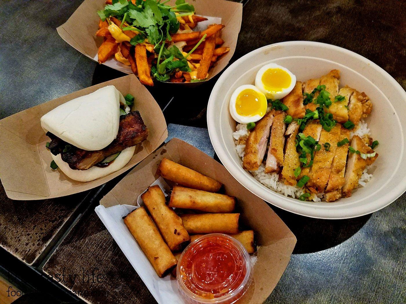 Oi Asian Fusion - This Tasty Life