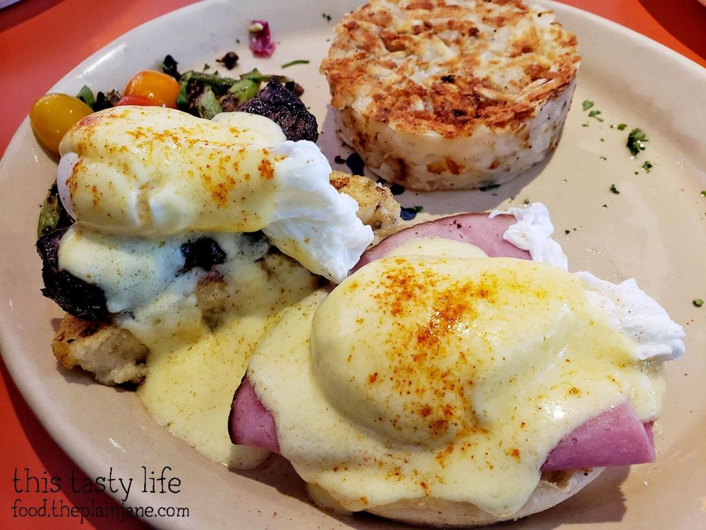Benny Duo at Snooze AM Eatery - San Diego, CA