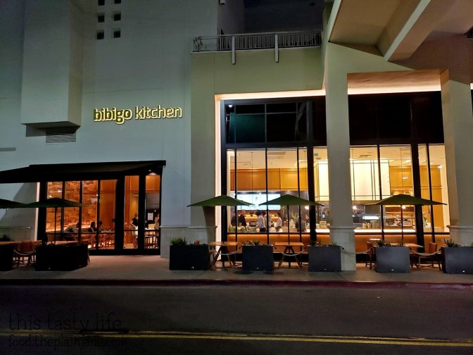 Bibigo Kitchen - Fashion Valley - San Diego, CA