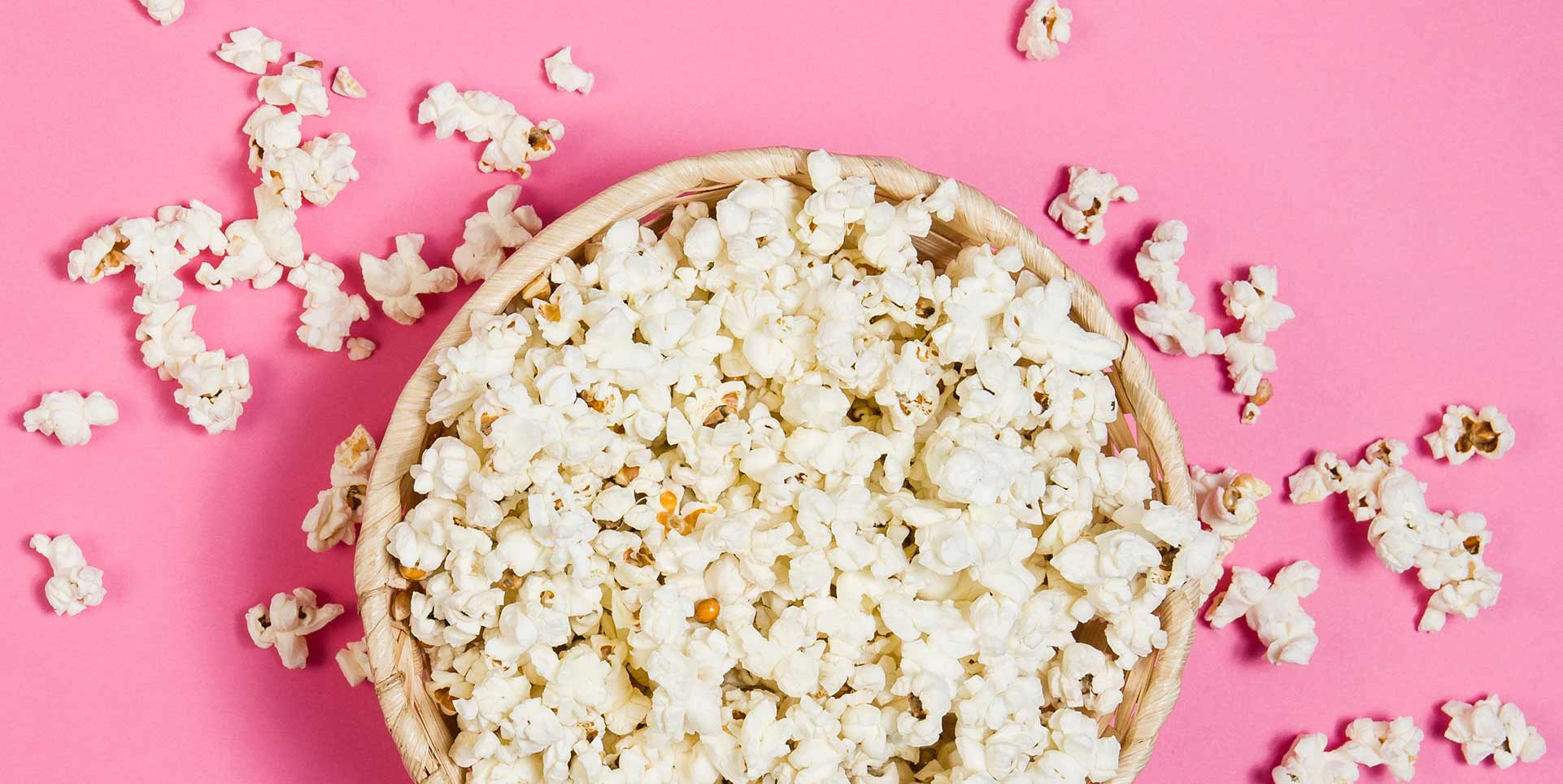 make your own microwave popcorn food