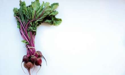 5 Top Reasons Young Athletes Should Eat Beets