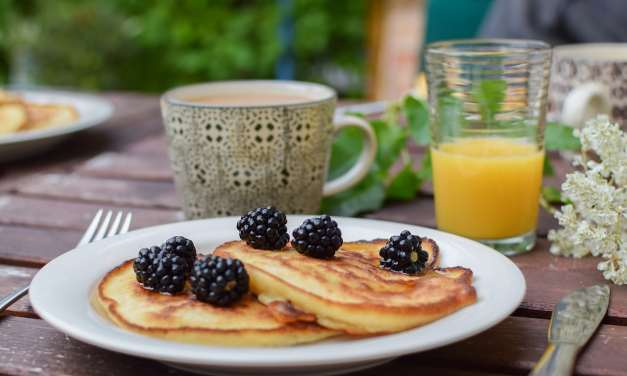 4 Quick Breakfast Options for a Pre-Game