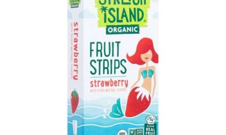 Real Fruit Strips (Carbs, No added sugar)