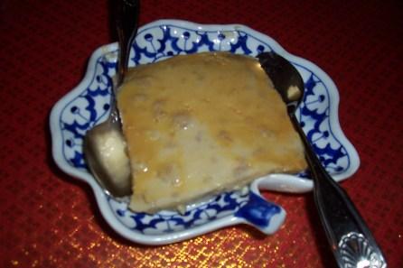 Taro Custard