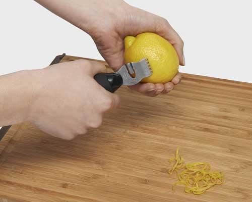 Can I Buy Lemon Zest