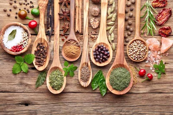 Your Ultimate Guide to Kitchen Herbs & Spices: The Complete List | Foodal
