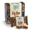 Gluten Free Vegan Fig Bar - Blueberry Nature's Bakery