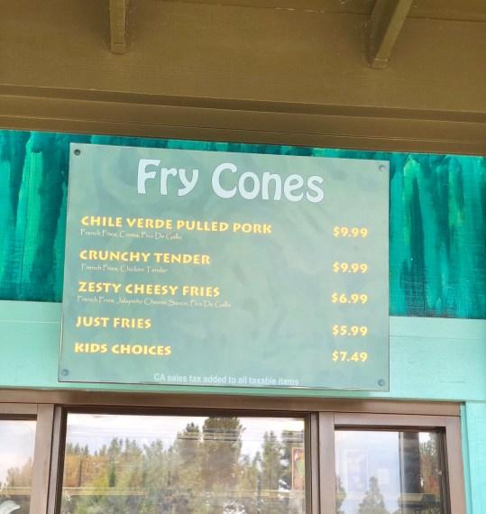 Food Allergy Friendly Sea World
