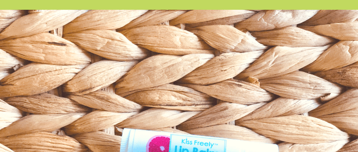Kiss Freely Top 8 Free Lip Balm #ad #gift