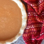 Pie Crust Gluten Free, Vegan, Allergy Friendly, Top 8 Free