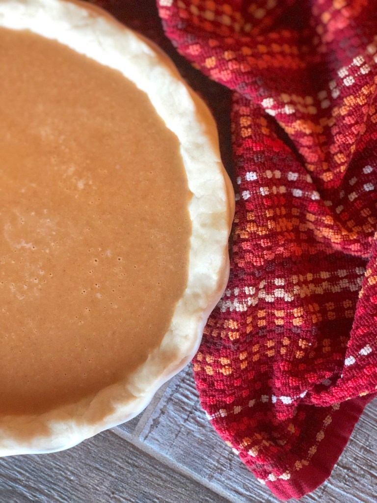 Pie Crust Gluten Free, Vegan, Allergy Friendly, Top 8 Free