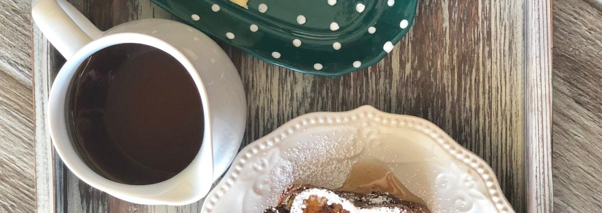 The Best Gluten Free French Toast Dairy Free and Nut Free