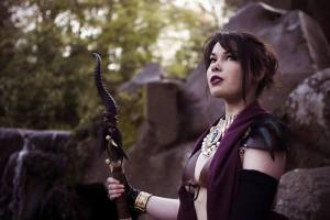 Morrigan, Dragon Age, Cosplay