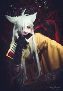 Cosplayer of the Week: Kawaiiju Cosplay