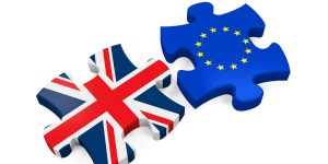 Brexit and Cosplay
