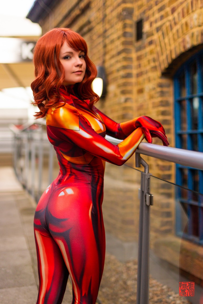 An Amazing New Beginning For Mary-Jane Watson With The