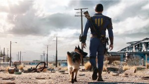 Cosplays We Like: The Lone wanderer, Fallout