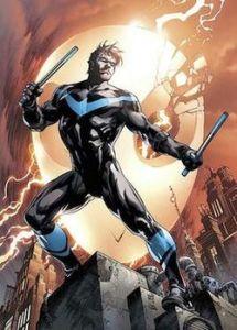 Cosplays We Like: Nightwing