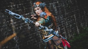 Interview with Pretzel Cosplay – LFCC 2019
