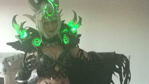 Feature : Ysera / World of Warcraft