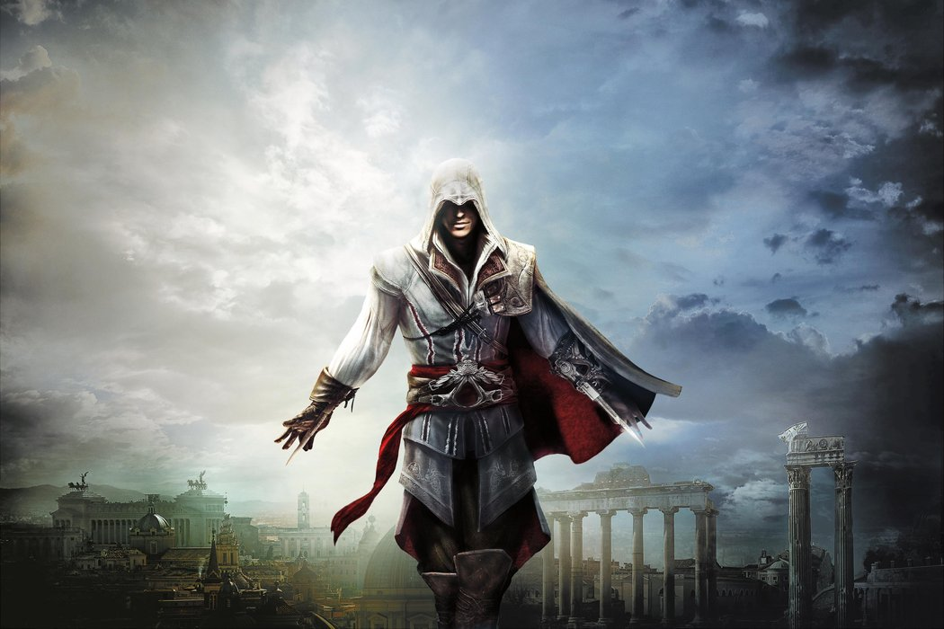 Cosplays We Like : Assassin's Creed