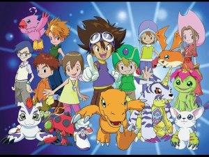 Cosplay We Like : Digimon