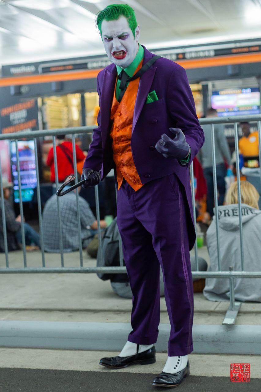 Joker by mister_j_ha