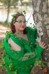 Poison Ivy by handbagcosplays