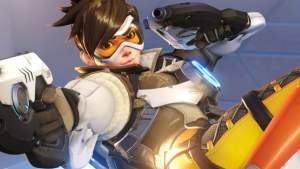 Cosplays We Like : Tracer / Overwatch