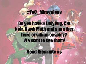 #FnC_Miraculous