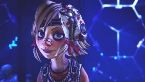 Cosplays We Like : Tiny Tina / Borderlands