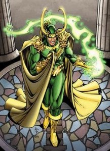 Cosplays We Like : Marvel's Loki