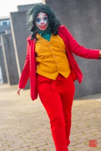 Joker (Arthur Fleck) by Beci Bombshell Cosplay