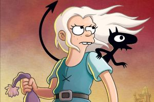 Cosplays We Like : Princess Bean / Disenchantment