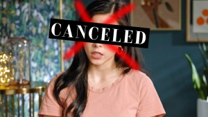 Feature : Why we can't accept cancel culture by Anna Akana