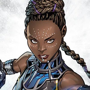 Cosplays We Like : Shuri / Black Panther