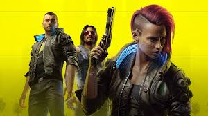 Cosplays We Like : Cyberpunk 2077