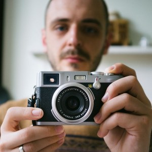 Feature : Jamie Windsor the Photographer
