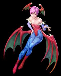Cosplays We Like : Lilith Aensland / Darkstalkers