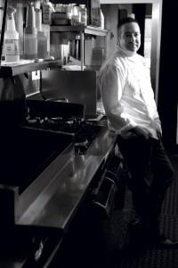 Chef Matt Weber