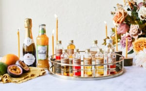 Drinks by Post, Modern Christmas Collection, £40