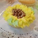Magnolica sunflower