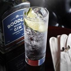 Strictly British-made gin